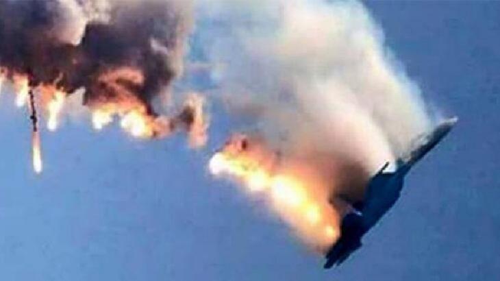 ByLock'ta Rus uçağının düşürülmesi: Hükümet diyor ki vurun gitsin!