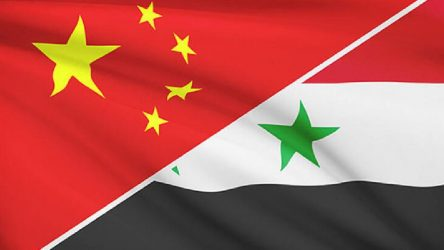 Suriye ve Çin'den Süleymani'nin öldürülmesine ilişkin açıklama