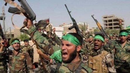 ABD, Irak'taki'terör örgütleri listesini' genişletiyor