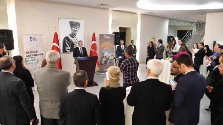 Mansur Yavaş,'FETÖ' bağlantılı 50 dosyayı Savcılığa iletecek