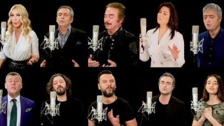 İBB'nin konser şarkıcıları seçim öncesi keselerini doldurmuş