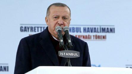 Erdoğan: Faizleri indirdik mi? İndirdik. Daha da inecek