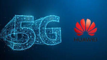 AB, ABD'nin tehditlerine rağmen Huawei'yle 5G için anlaştı