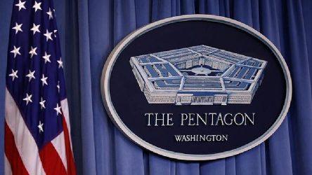 Pentagon'dan nükleer açıklaması