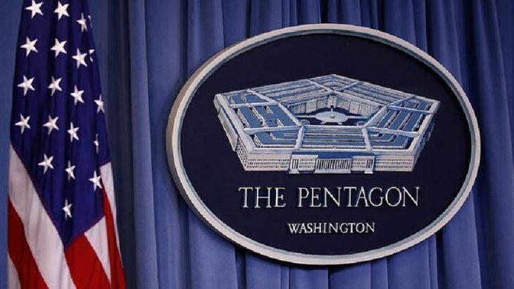 Pentagon: Hem Irak hem de Afganistan'daki Amerikan askerlerinin sayısı 2 bin 500'e düşürülüyor