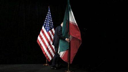 İran'dan 48 ABD'li yetkili hakkında 'kırmızı bülten' talebi