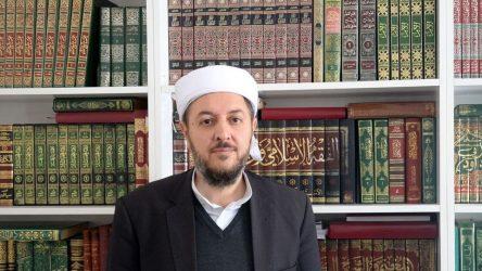 Nakşibendi 'şeyhi'nin katil zanlısı AKP'li Tatvan Belediye Başkanvekili Mazhar Şeflekçi'nin oğlu çıktı