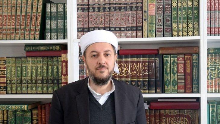 Nakşibendi'şeyhi'nin katil zanlısı AKP'li Tatvan Belediye Başkanvekili Mazhar Şeflekçi'nin oğlu çıktı