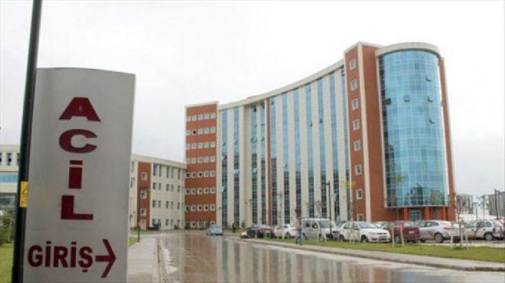 Sivas'ta kaldırıldığı iki hastanede de stent bulunamayan yurttaş hayatını kaybetti