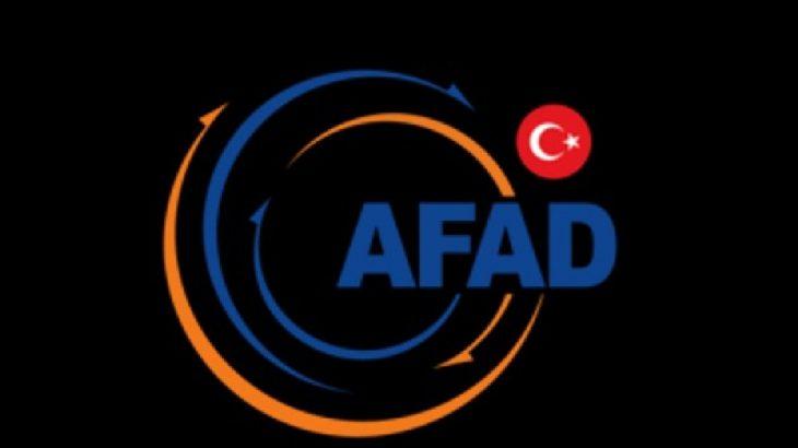 AFAD Elazığ depremi için nakdi yardım kampanyası başlattı