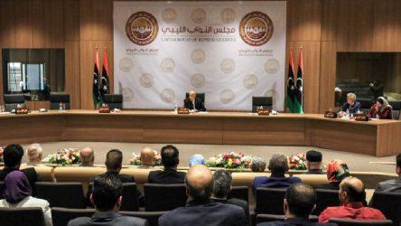 Tezkere sonrası Libya'dan Türkiye kararı: Anlaşma iptal