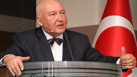 Prof. Dr. Ahmet Ercan: Siz hiç varsıl bir ailenin depremden öldüğünü duydunuz mu?