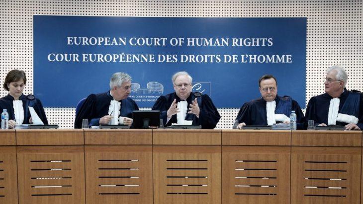 Türkiye ifade özgürlüğü ihlalinden mahkumiyette birinci oldu