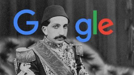 Akademide son durum: Prof. Dr. Sofuoğlu: 'Google'ı ilk icat eden Abdülhamid Han'dır'