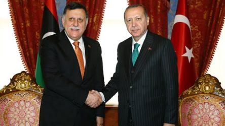 AKP Genel Başkanvekili Kurtulmuş'tan Libya tezkeresi yorumu: Bu bir savaş tezkeresi değil... Ulusal güvenlik için zorunluluk