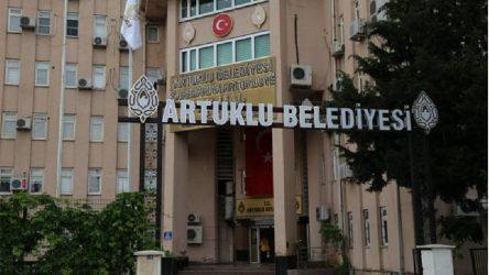 AKP'li belediyede rüşvet çarkı