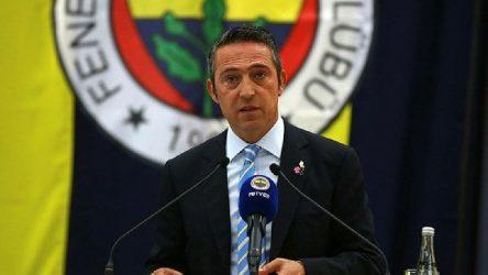 Ali Koç'tan 'Berat Albayrak' açıklaması: Trabzonspor sırtını devlete dayamış