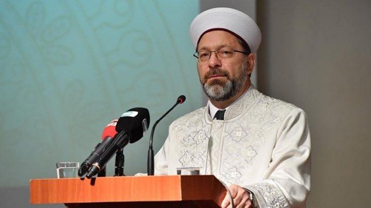 Diyanet'ten'faiz' açıklaması