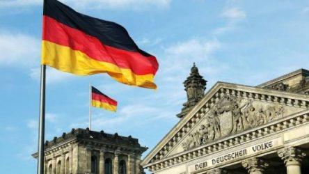 Almanya: Durumun sakinleşmesi için her şeyin yapılması gerekiyor