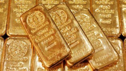 Merkez Bankası'ndan'altın' kararı