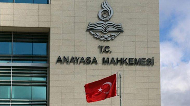 Anayasa Mahkemesi'nden üç kritik iptal kararı