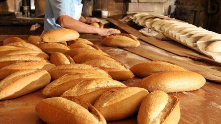 Ankara'da ekmeğe yüzde 20 zam