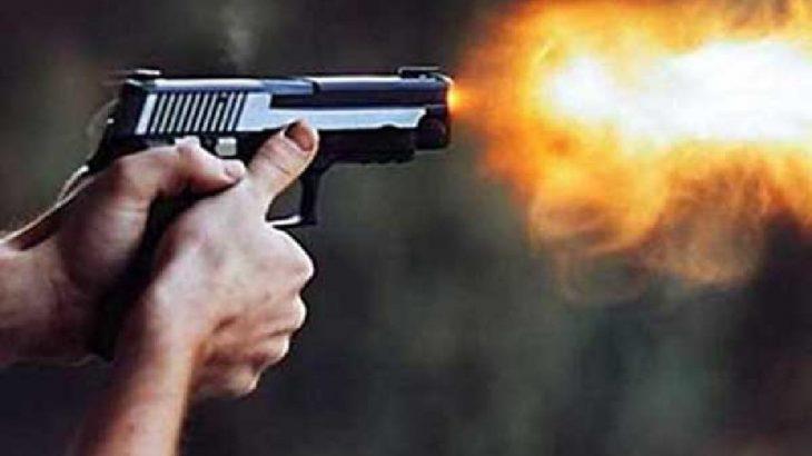 Rastgele ateş açtı, 10 yaşındaki Mehmet'i vurdu