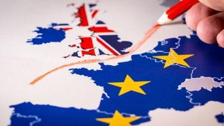 Avrupa Parlamentosu Brexit'i onayladı