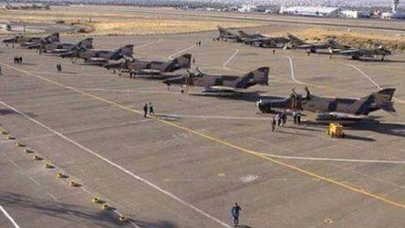 Pentagon'dan İran saldırısına 'güncelleme'