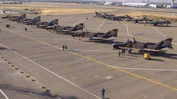 Irak'taki Ayn el-Esad üssüne roketli saldırı