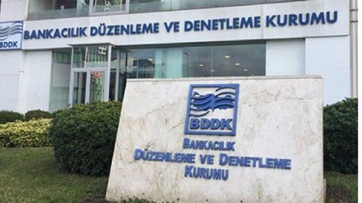 BDDK banka kredilerini Cumhurbaşkanlığı'na soracak