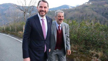Berat Albayrak'ın babası Trabzonspor bağlantılarını 2017'de anlatmış: Bu stadı size kim yaptırdı?