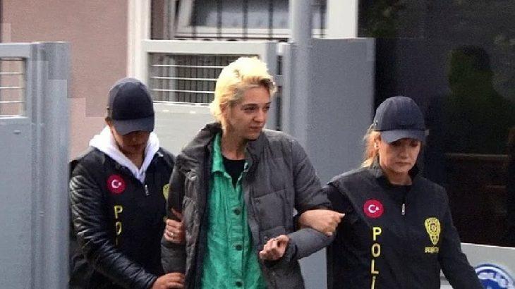 'Türbana saldırı' iddiasında tahliye kararı