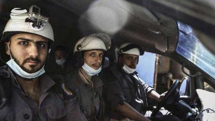 Suriye ordusu, Beyaz Miğferler'in provokasyon hazırlığının tanığı olan bir cihatçıyı yakaladı