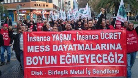 Sendika ve işçi temsilcilerinden Sınıf Tavrı'nın kampanyasına büyük destek!