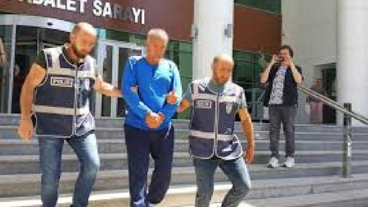 Bursa Mudanya'da kızıyla görüşmek isteyen eşini öldüren sanık hakkında karar verildi