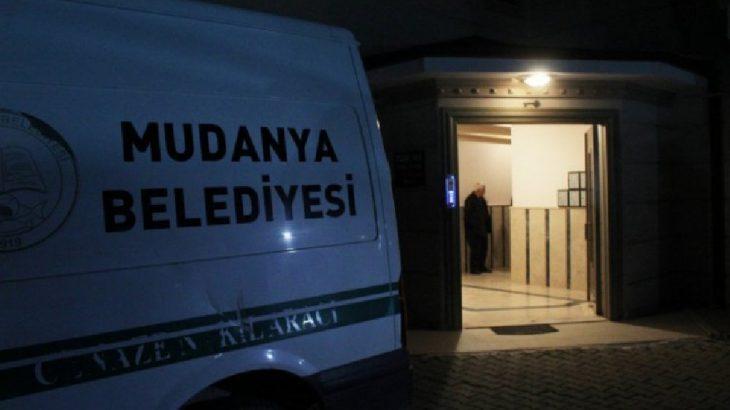 Bursa Mudanya'da yaşlı çiftten acı haber: 2 hafta önce ölmüşler