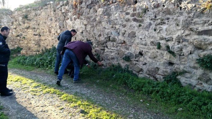 Bursa'nın İznik ilçesinde emekli uzman çavuş boğazından bıçaklandı