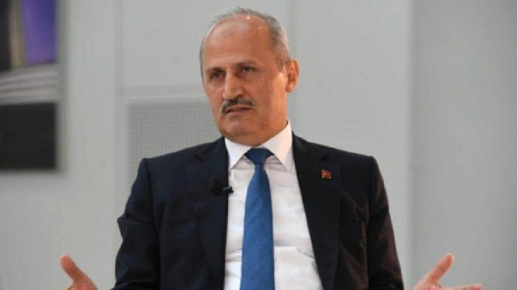 Ulaştırma Bakanı'ndan tuhaf 'Kanal İstanbul' izahı