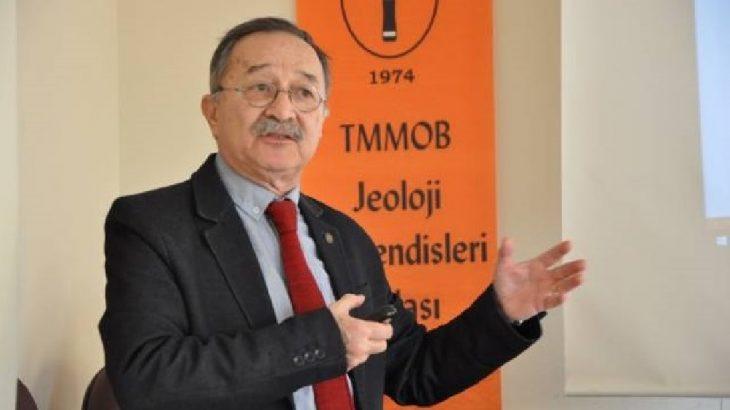 TMMOB'dan Eskişehir uyarısı: Zamanı geldi, önlem alınmalı