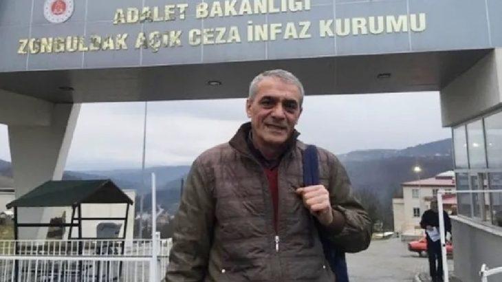 Gazeteciler gününde cezaevine girdi