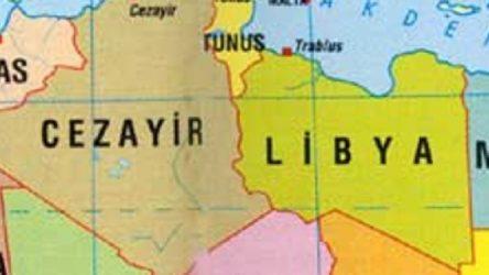 Cezayir, Hafter'e bağlı heyeti kabul etti