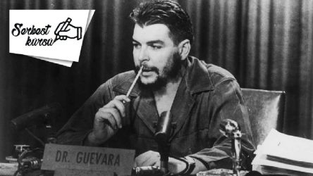 Che'nin düşmanları ve düşmanlarının Che'si