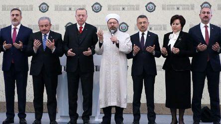 CHP Grup Başkanvekili Engin Altay: 'MİT açılışı 'AKP devleti' yapma çabası değilse nedir?'