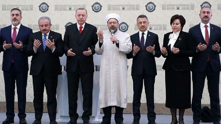 CHP Grup Başkanvekili Engin Altay:'MİT açılışı 'AKP devleti' yapma çabası değilse nedir?'