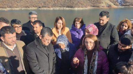 CHP'den 'Gülistan Doku' açıklaması