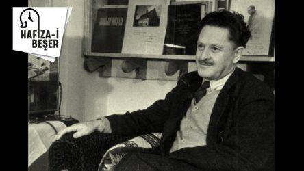 15 Ocak 1902 : Komünist şair Nâzım Hikmet 118 yaşında…