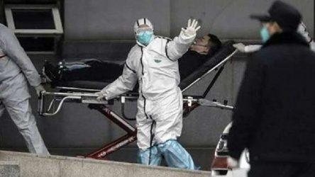 Virüs İngiltere ve Rusya'ya da sıçradı