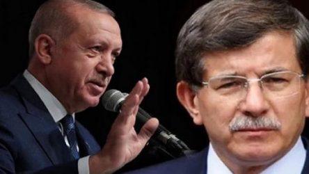 Davutoğlu'darbe' dedi