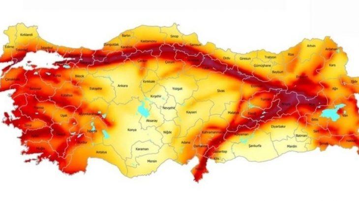 Türkiye sallanıyor: Bu kez Ankara